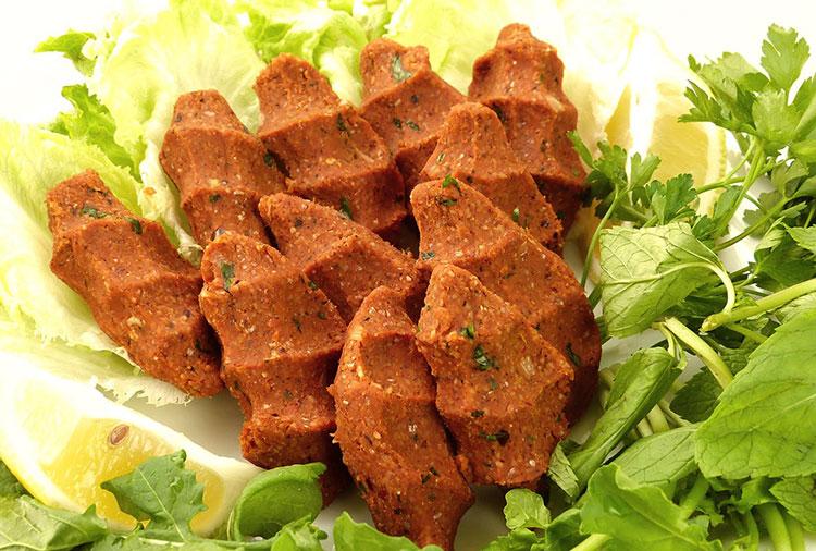 معروف ترین غذا های ترکیه