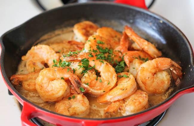 معروف ترین غذا های اسپانیا