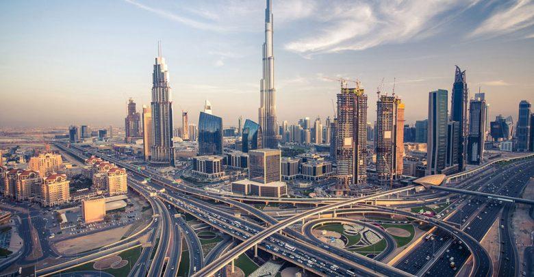 رشد اقتصادی دبی از 2000 تا به الان