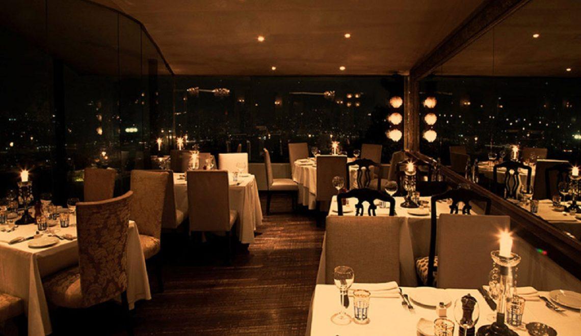 5 رستوران زیبا در استانبول