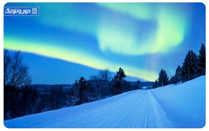 ۵ دلیل بازدید از «میکلی»، مرکز کلبه فنلاند