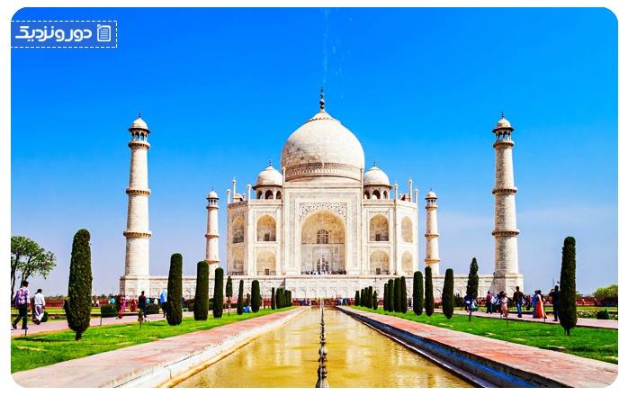 پیش از سفر به هندوستان چه نکاتی را باید نکات بدانید
