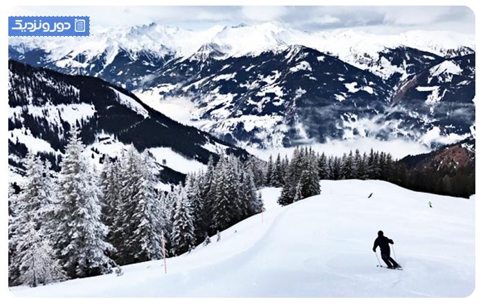 سفر به اتریش