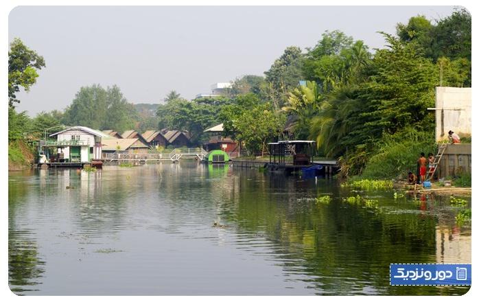 سفر یک روزه بانکوک سفر به بانکوک