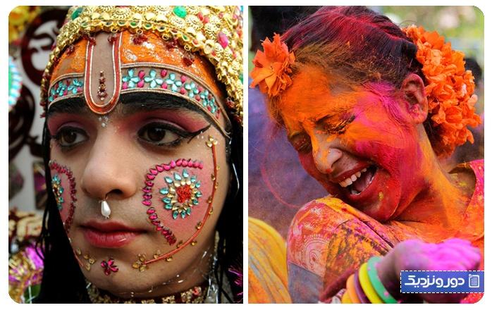 جشنوارههای هند