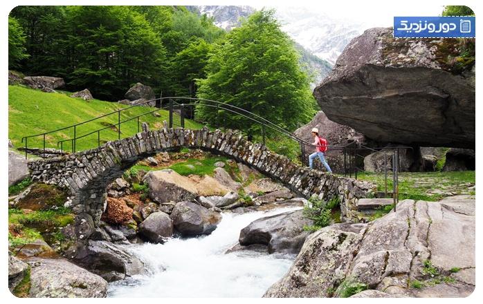 آبشار فورگولیو