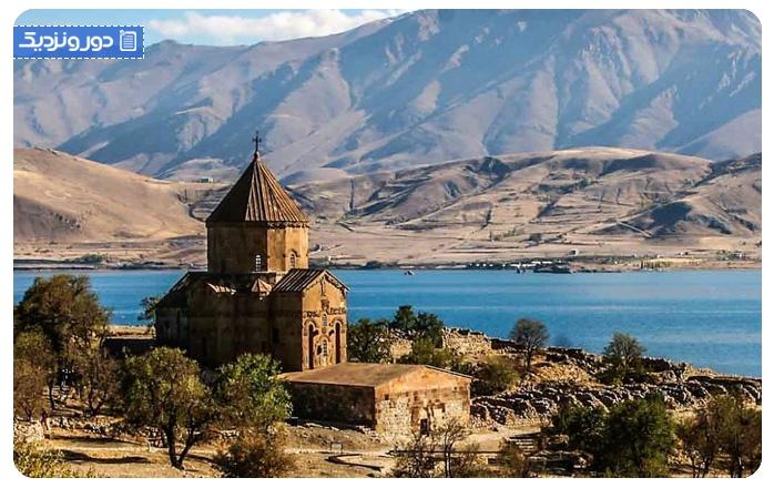 همه چیز درباره دریاچهی سوان در ارمنستان