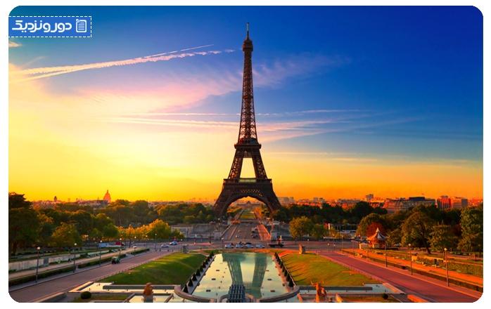 پیش از سفر به پاریس این نکات را حتما بخوانید