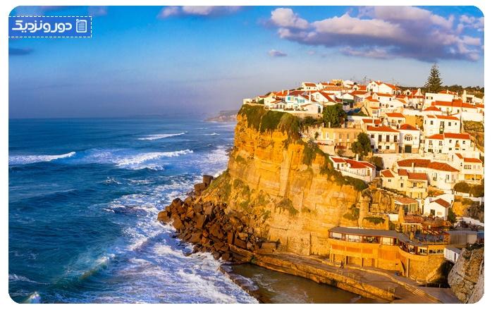 جاذبه های گردشگری پرتغال در یک هفته