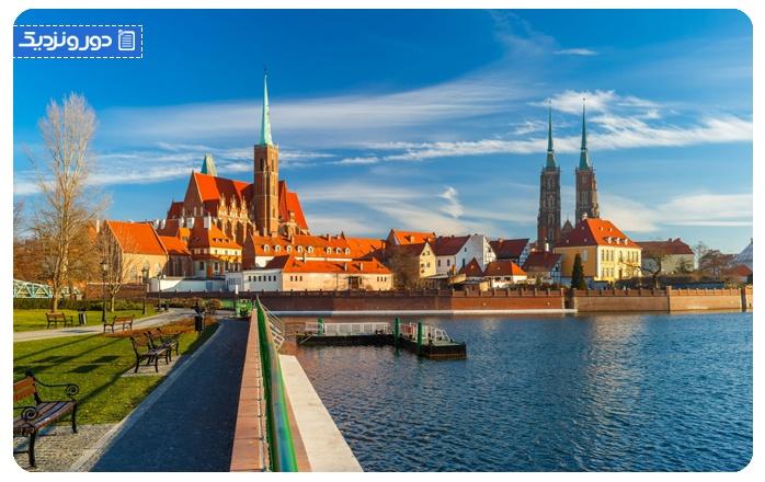 نکاتی که باید قبل از سفر به لهستان بدانید