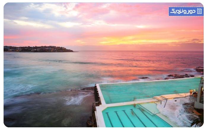 سفر به استرالیا جاذبه های گردشگری استرالیا