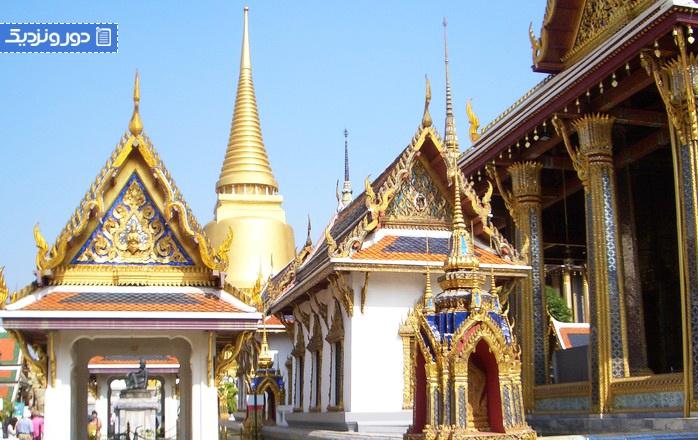مکان هایی که در سفر به بانکوک باید از رفتن به آنها اجتناب کنید