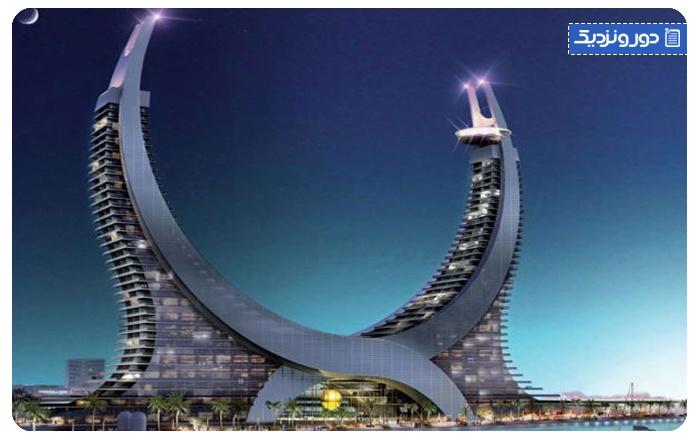 ویزای کاری قطر