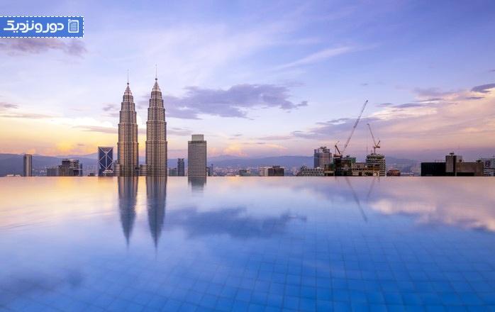 چگونه ۴۸ ساعت را در کوالالامپور بگذرانیم