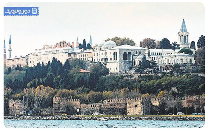 با این نکات سفری راحت تر و کم هزینه تر به ترکیه داشته باشید