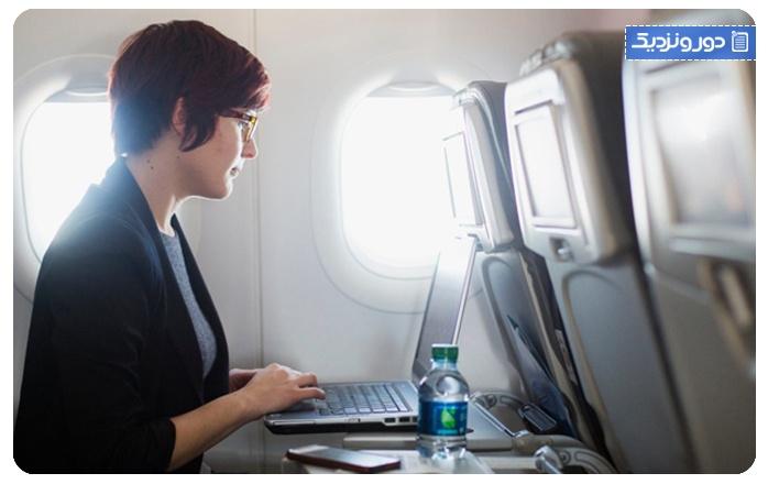 راز های شرکت های هواپیمایی