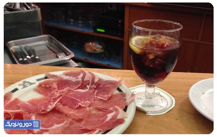 بهترین رستوران های کاتالان