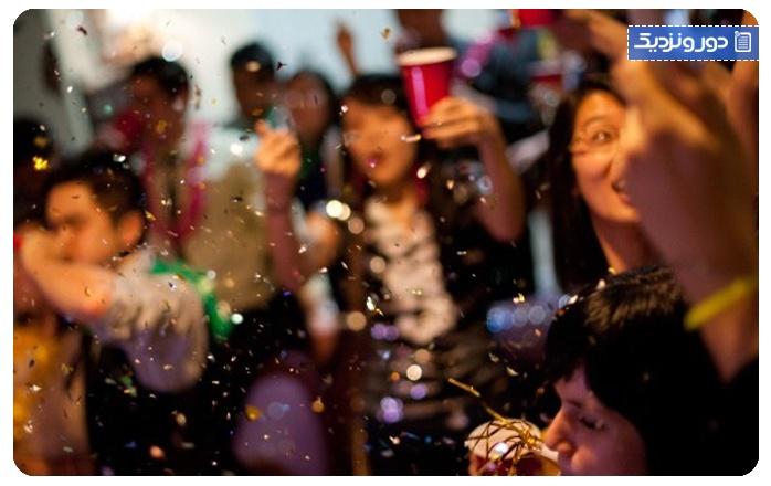 جشنهای سنتی کره جنوبی فستویال فرهنگی گو جونگ نو