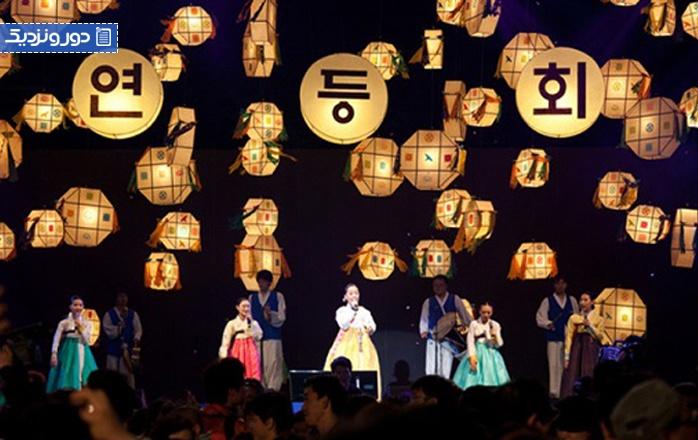 جشنهای سنتی کره جنوبی