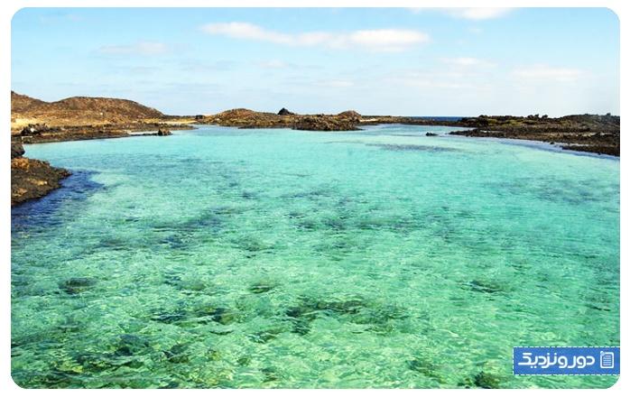 جزایر قناری فوئرته ونتورا