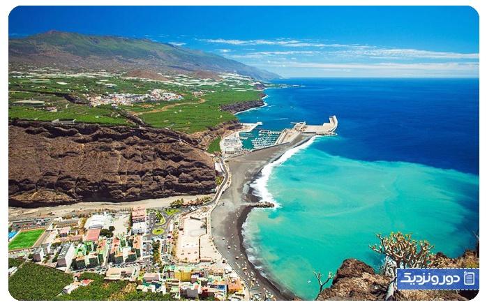 جزایر قناری ال هیرو
