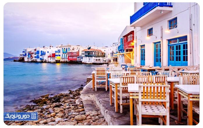 زیباترین خیابانهای جهان