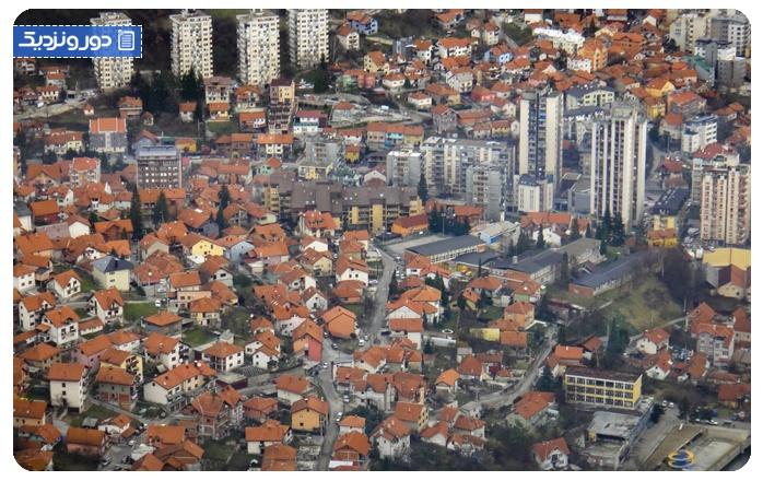 عجیبترین جاذبههای گردشگری صربستان