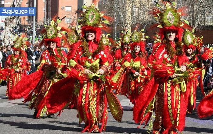 هرآنچه باید درباره آداب و رسوم اسپانیا بدانید