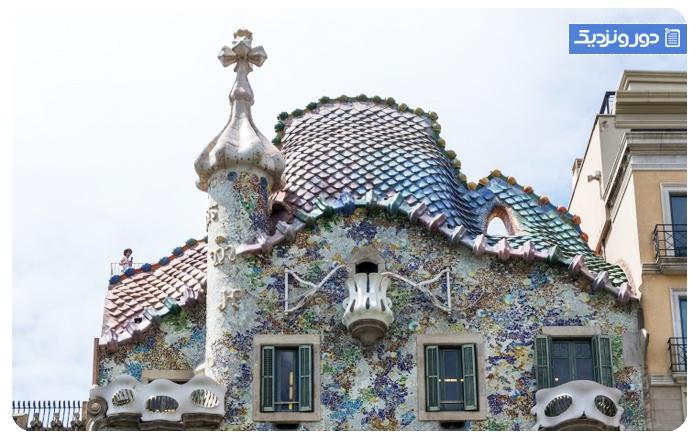 بارسلونا بهترین شهر برای دوستداران هنر و فرهنگ