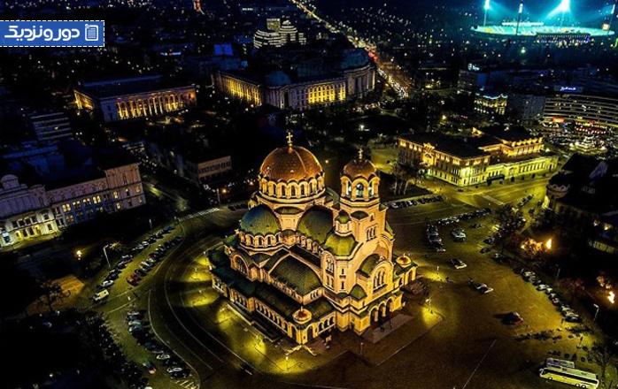 صوقیه بلغارستان