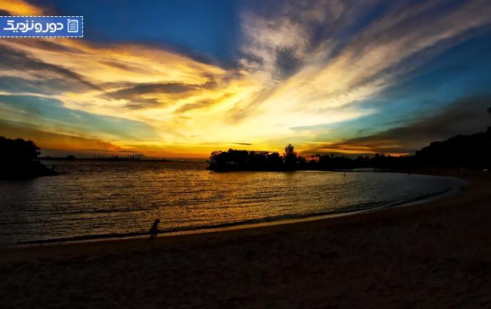 سواحل سنگاپور