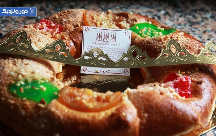 آداب و رسوم کریسمس در اسپانیا
