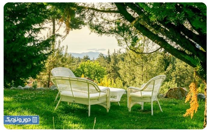 سواحل آنتالیا  بوتیک هتل