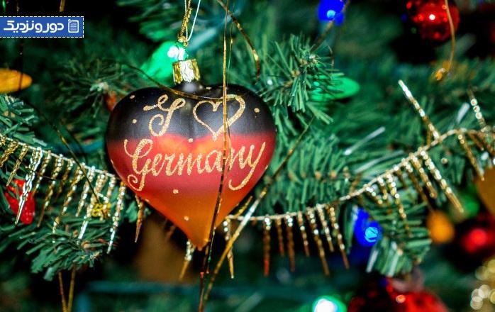 بازارهای کریسمس در آلمان - سنت های کریسمس