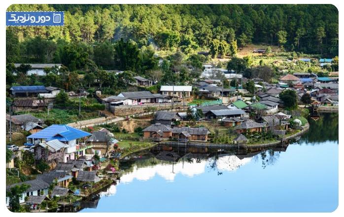 جاذبه های گردشگری تایلند - زیبا ترین شهرهای تایلند
