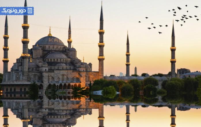 از قوانین مهاجرتی ترکیه چه می دانید؟