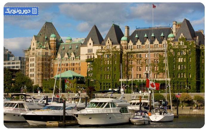 مهاجرت به کانادا از طریق کارآفرینی مانیتوبا