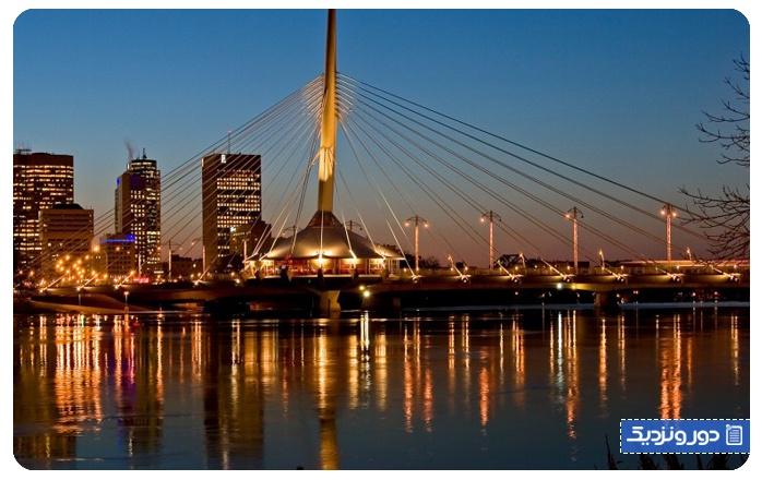مهاجرت به کانادا از طریق کارآفرینی بریتیش کلمبیا