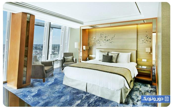 هتل لوکس لندن