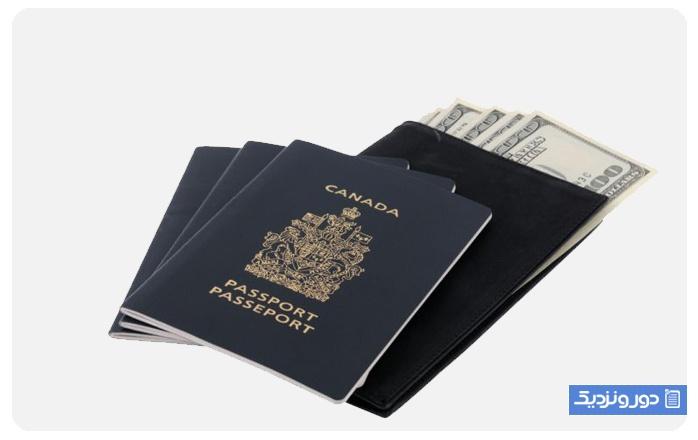 پاسپورت کانادایی نیاز به ویزا ندارد