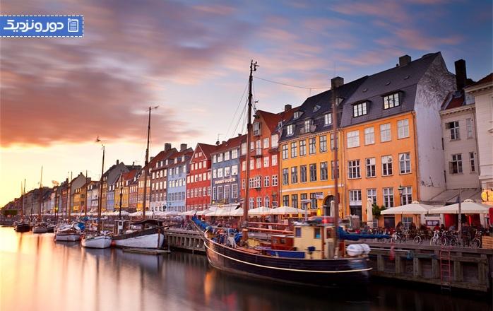 کارهایی که می توانید در کپنهاگ به صورت رایگان انجام دهید