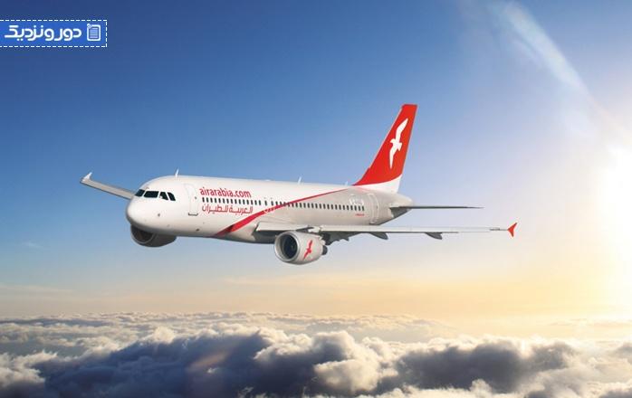 احتمال سفارش یکصد فروند هواپیمای جدید از طرف ایرعربیا