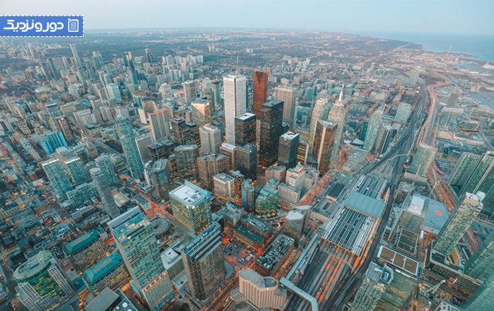 هزینه مهاجرت به کانادا از طریق سرمایه گذاری