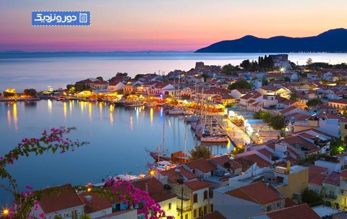 گردشگران پس از بازگشت از یونان دلتنگ چه چیزهایی میشوند؟