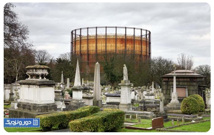 جالب ترین محلههای لندن