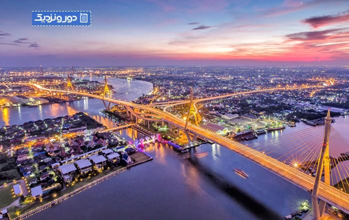 مهاجرت به تایلند