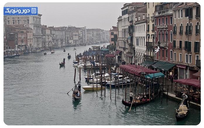 جاذبههای ایتالیا سفر به ایتالیا