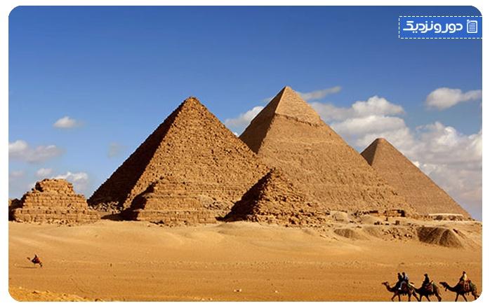 قدیمیترین کشورهای جهان