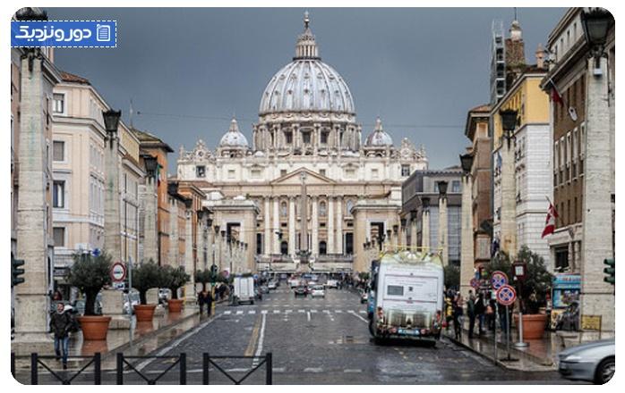 جاذبههای ایتالیا