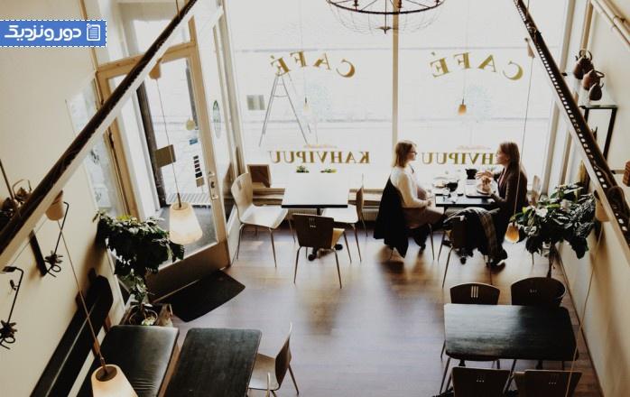 دنجترین کافههای سئول برای مطالعه
